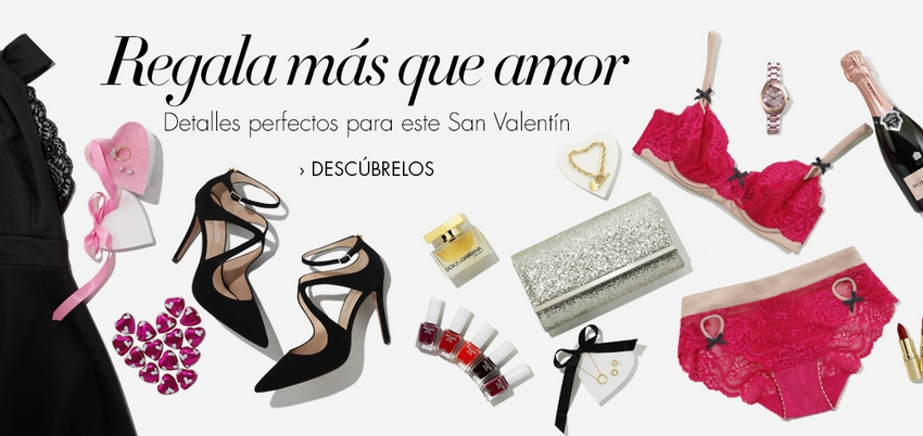 regalos san valentin para ellas amazon