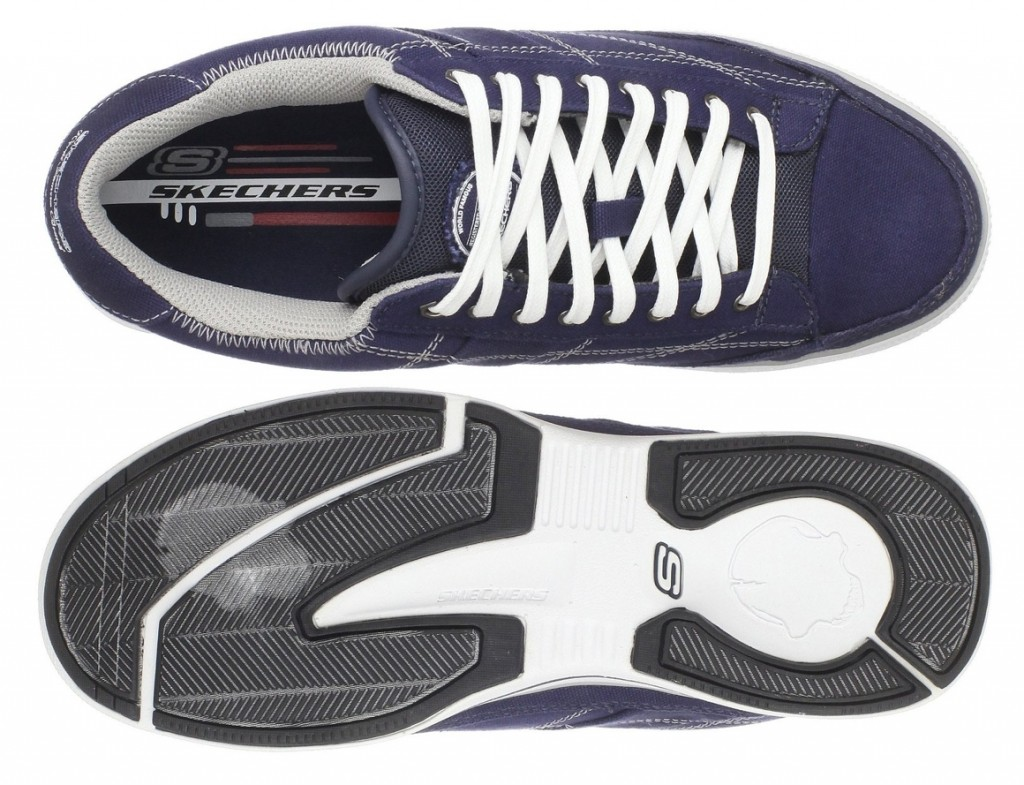 Zapatillas Skechers Arcade Chat