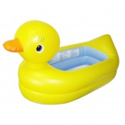Bañera hinchable con forma de pato para bebé Munchkin 11054