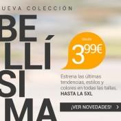 Colección Bellísima Venca