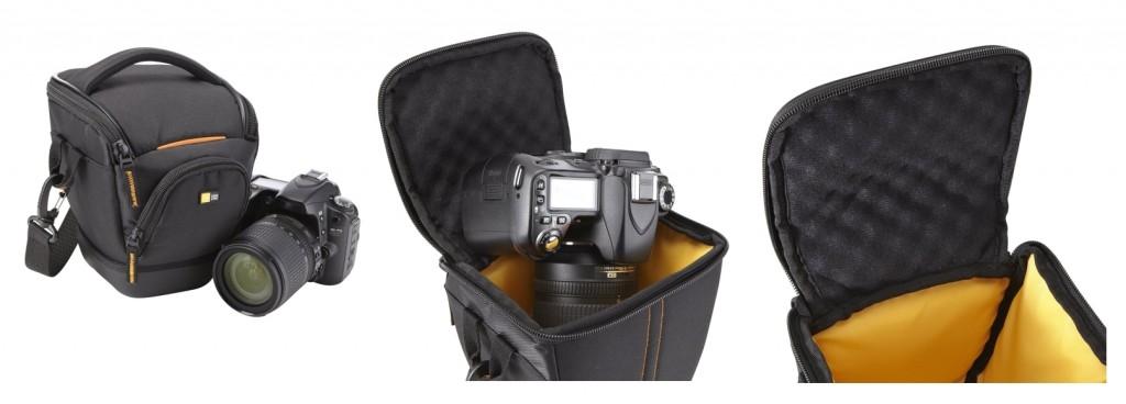 Funda para cámara Case Logic SLRC200