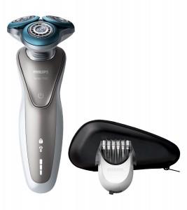Afeitadora eléctrica Philips 7000 S7510