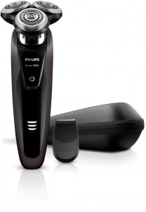 Afeitadora eléctrica Philips 9000 S9031