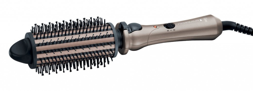 Cepillo moldeador Remington CB65A45 Keratin Therapy