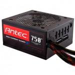 Fuente de alimentación Antec HCG-750 M-EC