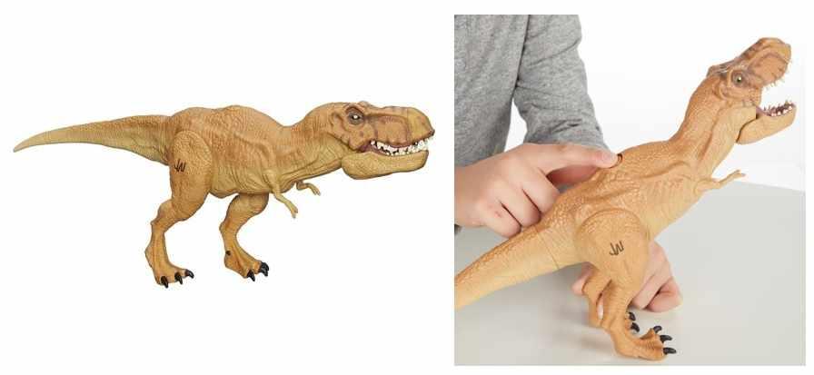 Jurassic World Titan T-Rex de Hasbro
