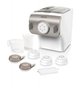 Máquina para hacer pasta PastaMaker Philips HR2355