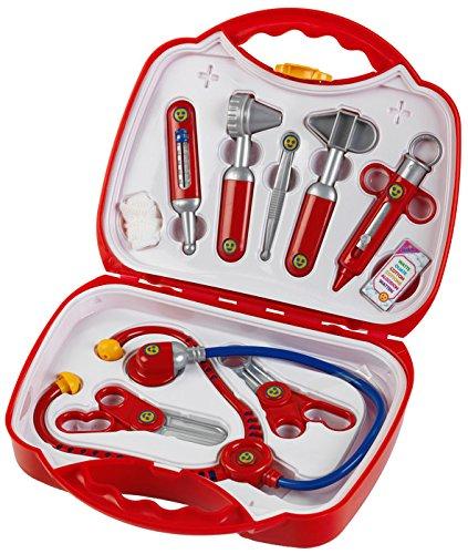 Maletín de médico de juguete Theo Klein (4383)
