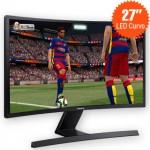 Monitor Samsung S27E500C 27