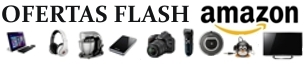 Ofertas Flash Amazon fino 03