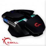 Ratón Gaming RGB Laser 8200 DPI G.Skill Ripjaws MX780