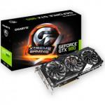 Tarjeta Gráfica Gigabyte GeForce GTX 980