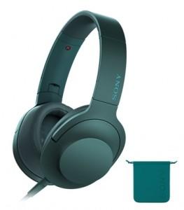 Auriculares plegables Sony MDR-100AAP