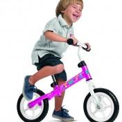 Bicicleta sin pedales Feber Nancy