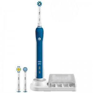 Cepillo de dientes Oral-B Pro 4000