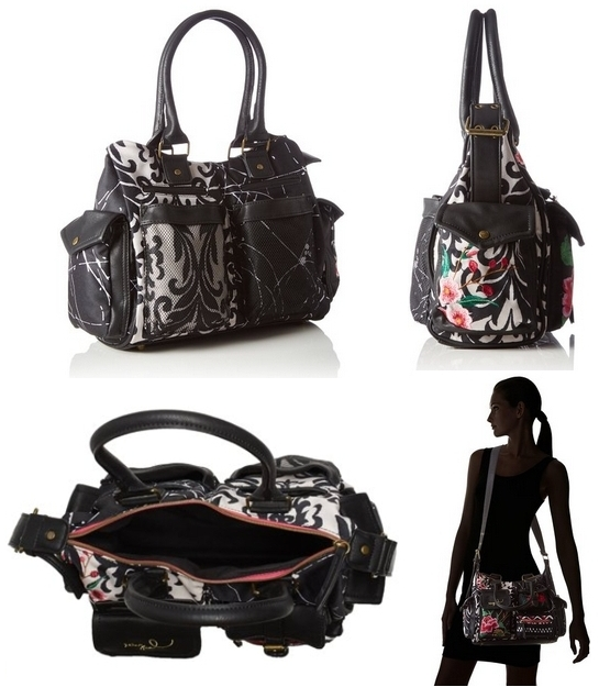 Desigual London Med Tanika