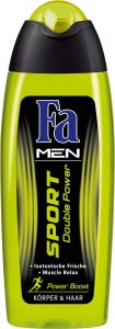 Fa men Sport double power