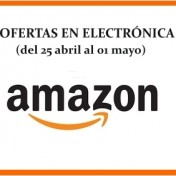 Ofertas en electronica amazon dia madre