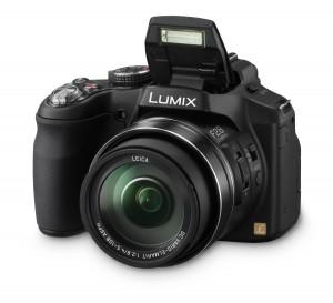 Panasonic Lumix DMC-FZ200EG9