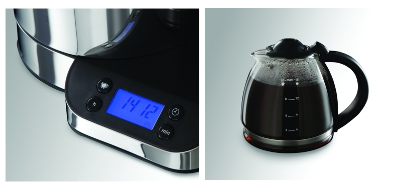 Russell Hobbs 20770-56 Clarity