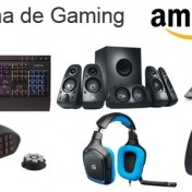Semana de Gaming en Amazon