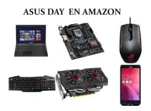 Asus day amazon