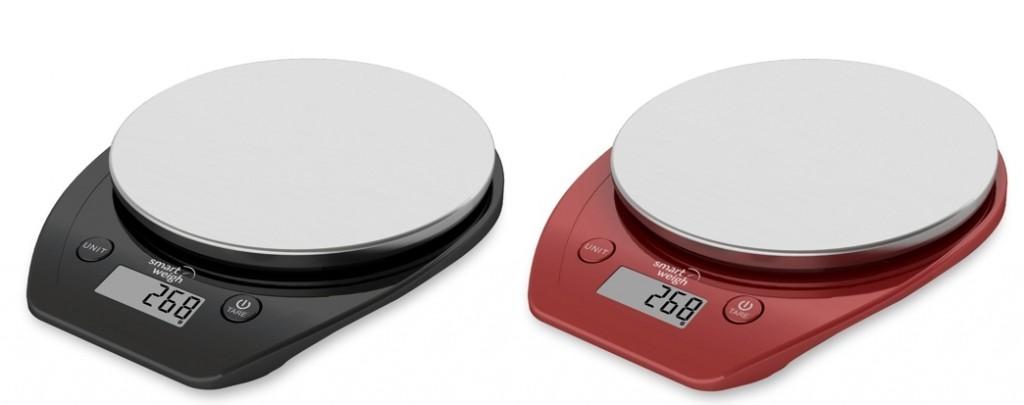 Báscula de cocina Smart Weigh