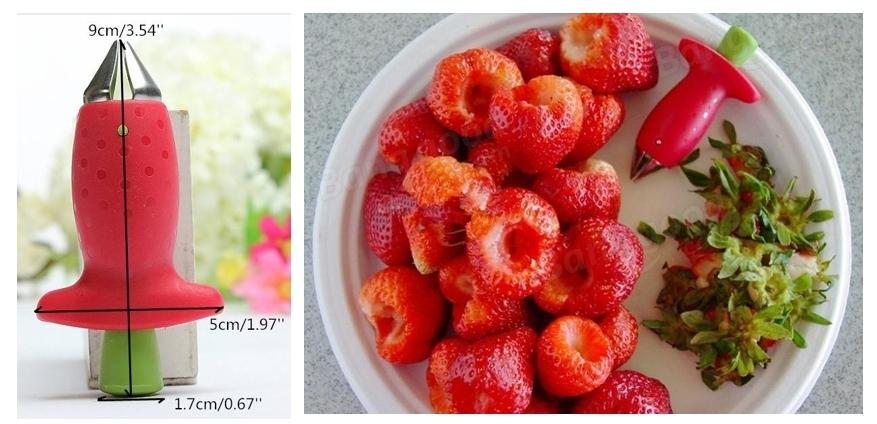 Banggood vaciador fresas