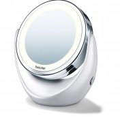 Espejo de maquillaje con luz Beurer Bs-49