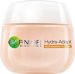 Garnier Hydra-Adapt para pieles apagadas y fatigadas