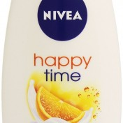 Gel de ducha Nivea Happy Time