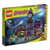 La mansión misteriosa LEGO Scooby-Doo 75904