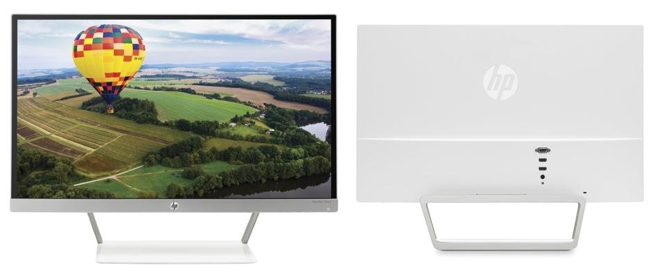 Monitor HP Pavilion 24XW