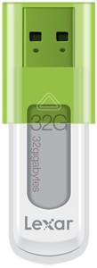 Pendrive(Memoria USB 2.0) Lexar JumpDrive S50 de 32Gb