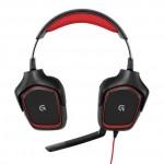 Auriculares Gaming Logitech G230