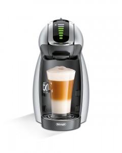 Cafetera automática DeLonghi Dolce Gusto Genio 2 EG 466