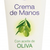 Crema de manos Nivea aceite de oliva 100ml