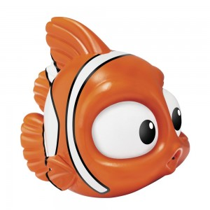 Figura de baño de Nemo (Bandai 36567)
