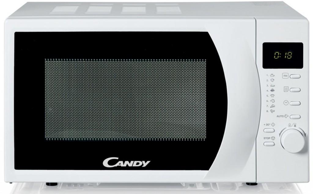 Microondas Candy CMW2070DW 20L