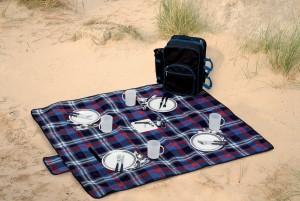 Mochila picnic Draper Tools