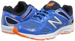 New Balance M460 en color azul