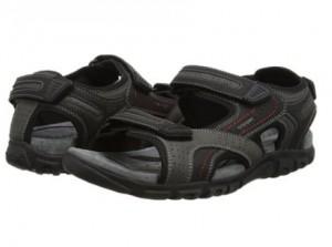 Sandalias para hombre Strada de Geox