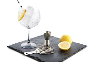 Set para Gin Tonic Quid Mi Bar