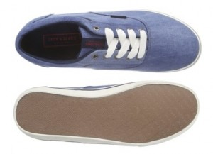 Zapatillas de lona Jack & Jones Denim