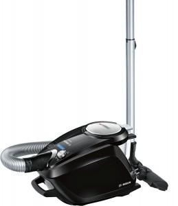 Aspirador sin bolsa silencioso Bosch BGS5SIL66B Relaxx'x ProSilence66