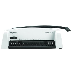 Encuadernadora manual Fellowes Starlet 2+