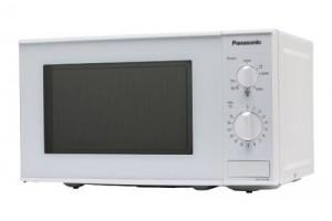 Microondas Panasonic NN-K101W con grill