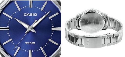 Reloj Casio MTP-1303D-2AVEF