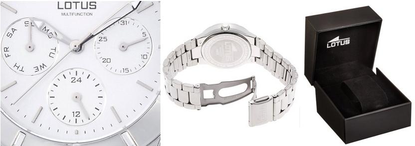 Reloj de pulsera Lotus 15913 1
