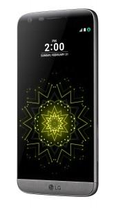Smartphone LG G5 H850 32GB 4G titanio